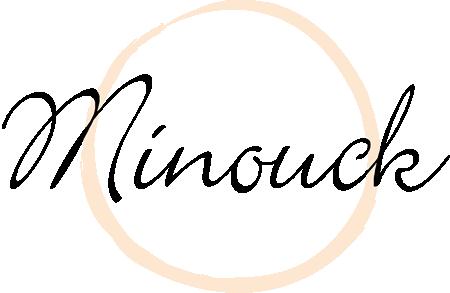 Minouck Logo